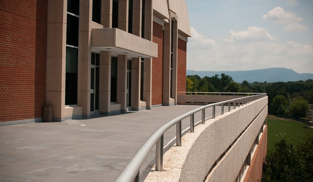 A Revamped Madison Union
