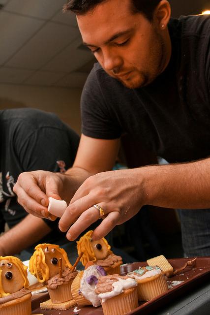 Cupcake Wars Revealed